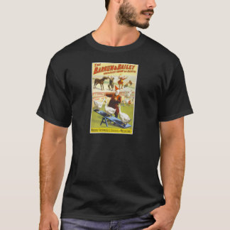 The Barnum & Bailey Circus T-Shirt