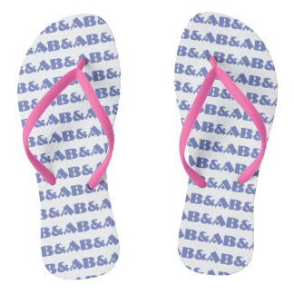 The BASA Beach flop Thongs