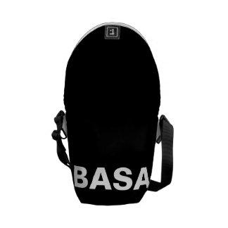The BASA Mini Courier Bags