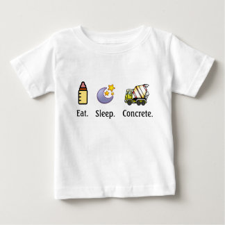The basics. baby T-Shirt