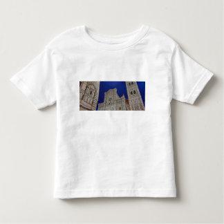 The Basilica di Santa Maria del Fiore in Florence, Toddler T-Shirt