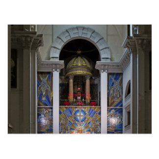 The Basilica off Jesus de Medinaceli Interior