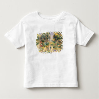 The Bathers Toddler T-Shirt