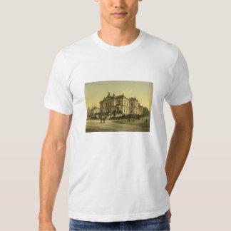 The Baths, Spa, Belgium Shirts