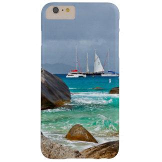 The Baths, Virgin Gorda, British Virgin Islands Barely There iPhone 6 Plus Case