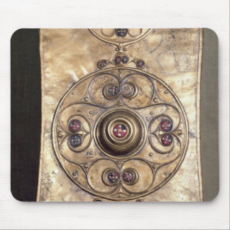 The Battersea Shield, c.350-50 BC Mouse Pad