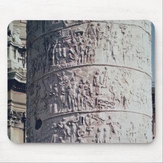 The Battle against the Dacians, detail Mouse Pads