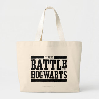 The Battle of Hogwarts Bags