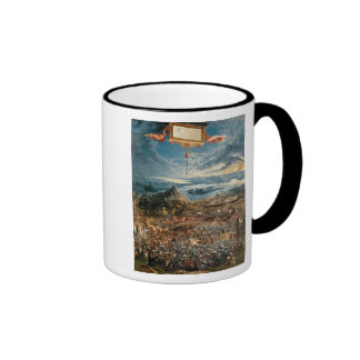 The Battle of Issus Mug