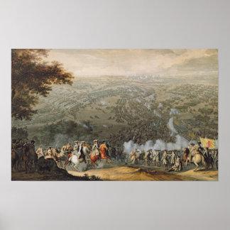 The Battle of Poltava 2 Poster