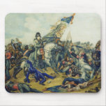 The Battle of Waterloo in 1815, 1831 Mouse Pads