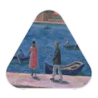 The Bay of Balaklava, 1927