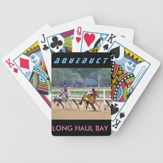 The Bay Shore Bicycle Playing Cards