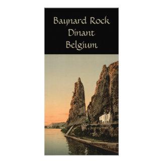 The Bayard Rock, Dinant Photo Cards