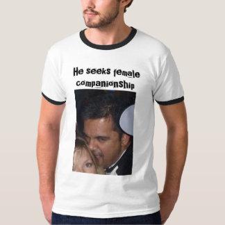 The Bayardo - Dave bday T-Shirt