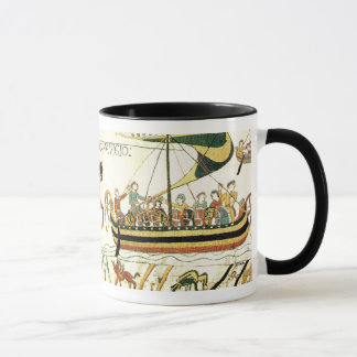 The Bayeux Tapestry I Mug