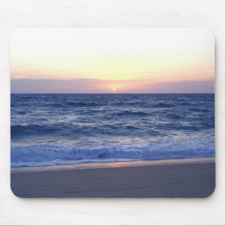 The Beach 2 Mouse Pad