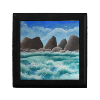 The Beach at Oceanside Gift Box