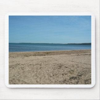The Beach Mousepad