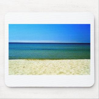 The Beach Mousepads