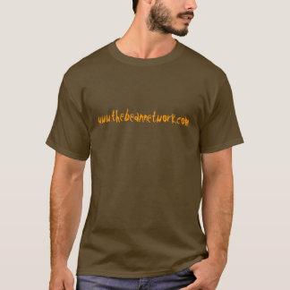 The Bean Network - Men's Website Shirt