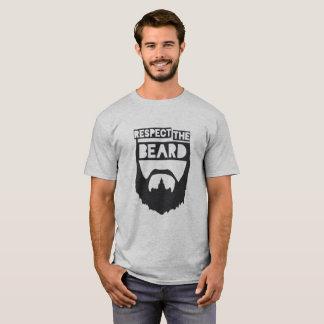 THE BEARD HUMOUR FUNNY T-Shirt