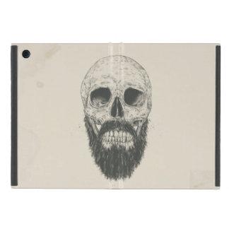 The beard is not dead iPad mini covers