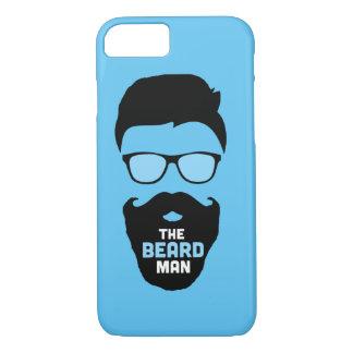 The beard man case