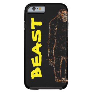The Beast Tough iPhone 6 Case