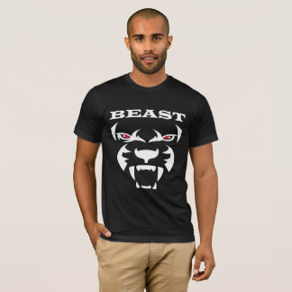 The Beast with Red Eyes T-Shirt