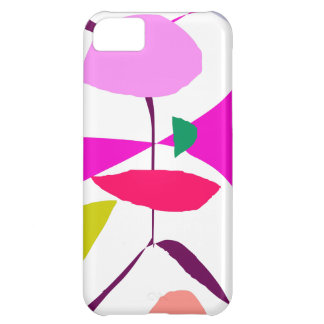 The Beat Is All Around the Festival iPhone 5C Case
