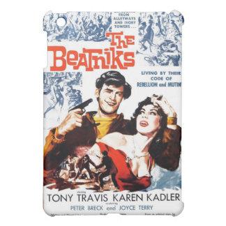 """The Beatniks"" iPad Case"