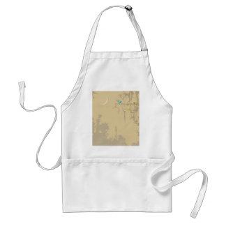 The beauties_z01f standard apron