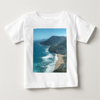 The beautiful coastline of Queensland, Australia Baby T-Shirt