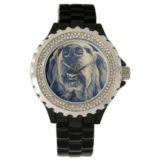 The beautiful Golden Retriever Watch