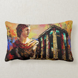 The Beautiful Greece Pillow