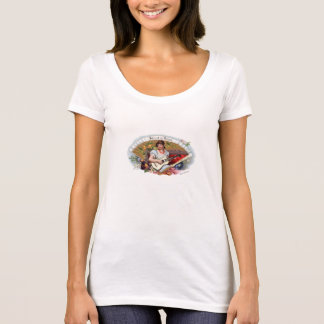 The Beautiful one of Cuban Vintage Cuba T-Shirt