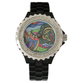 The beautiful Owl Watch