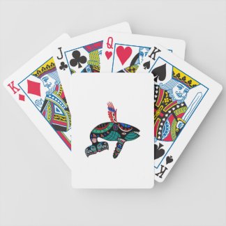 THE BEAUTIFUL SOUL BICYCLE PLAYING CARDS