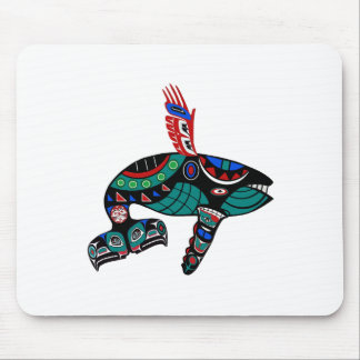 THE BEAUTIFUL SOUL MOUSE PAD