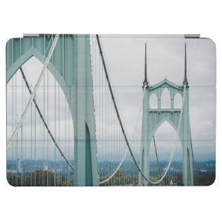 The beautiful St. John's Bridge iPad Air Cover