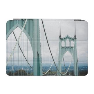The beautiful St. John's Bridge iPad Mini Cover