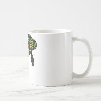 THE BEAUTIFUL VIEW COFFEE MUGS