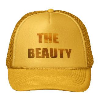 The Beauty Cap
