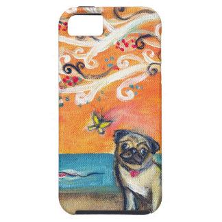 the beauty of orange iPhone 5 cases