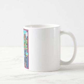 The Beauty Salon Basic White Mug