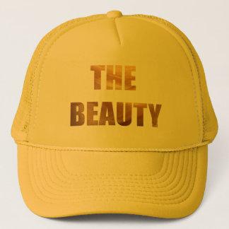 The Beauty Trucker Hat