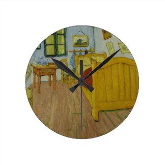 The Bedroom Wall Clock
