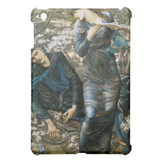 The Beguiling of Merlin iPad Mini Case