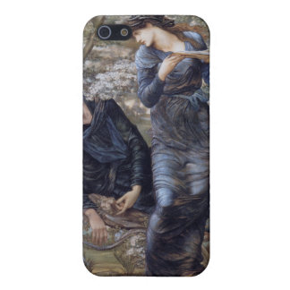 The Beguiling of Merlin iPhone 4 Case